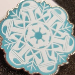 $5 🌟Disney Disney Parks Star Wars Snowflakes, New